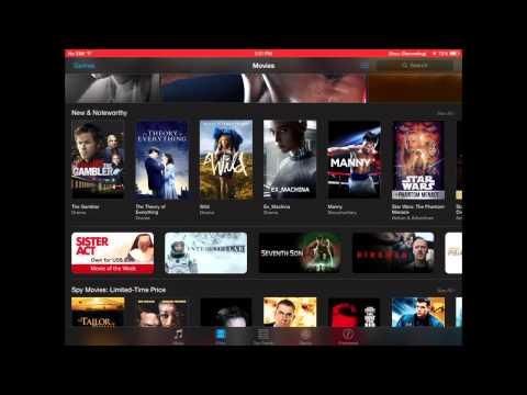 Cách tải video trên iPhone, iPad (không cần máy tính)