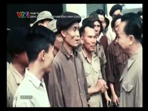 [Phim tài liệu] Đảng Cộng Sản Việt Nam - 85 năm đồng hành cùng dân tộc-Tập 1: Sự lựa chọn lịch sử