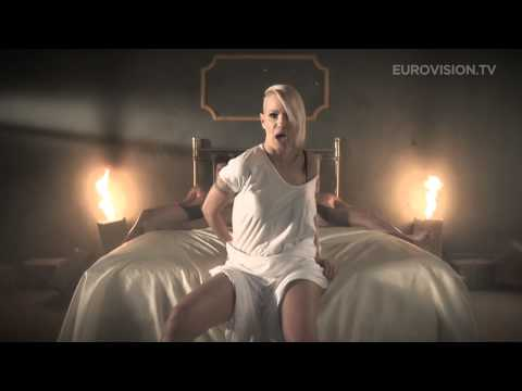 Tijana - To The Sky (F.Y.R. Macedonia) 2014 Eurovision