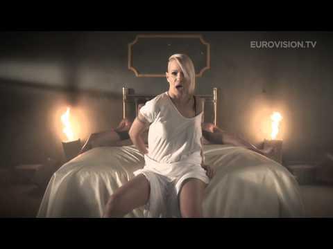 Tijana - To The Sky (F.Y.R. Macedonia) 2014 Eurovision