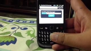 How To Download Kik Messenger On BlackBerry
