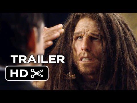 Night at the Museum: Secret of the Tomb TRAILER 2 (2014) - Ben Stiller Adventure HD