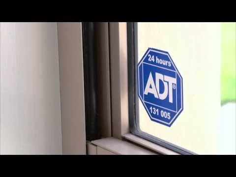 ADT Security - Home Security - Monitored Alarm Systems