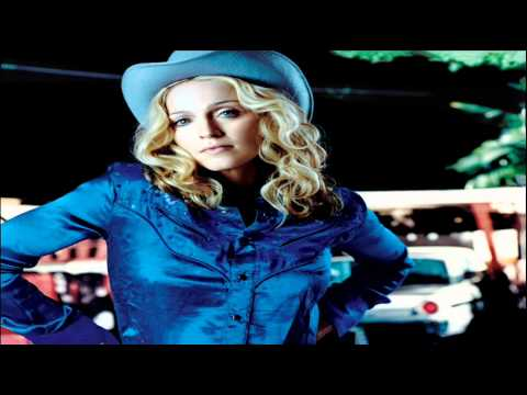 Madonna Music (Album Instrumental)