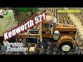 FS19 Kenworth 521 v1.0.0.0