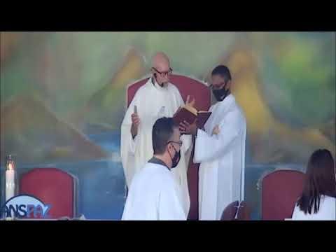 Santa Missa de Natal | 25.12.2020 | Sexta-feira | Padre José Sometti | ANSPAZ