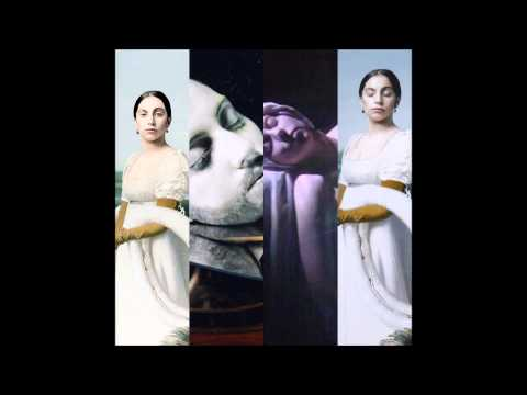 Lady Gaga - Louvre Exhibition (Gaga Speech)