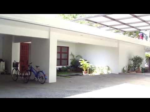 Philippines Manila Makati Dasmarinas Village House Sale Investment Real Estate Property