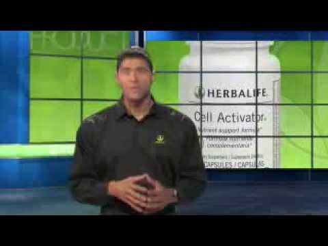 Herbalife Cellular Nutrition www.healthynutrition.co.in