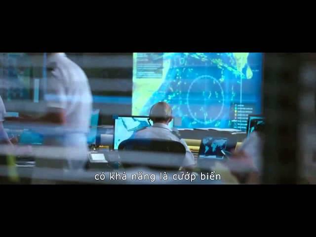 Thuyền Trưởng Phillips - Hậu trường phim