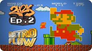 [Retro Flow Ep.2 - Super Mario Bros.]