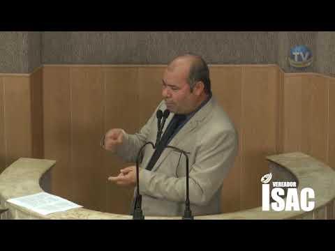 Imagem para vídeo Vereador Isac fala sobre o golpe da Ref...
