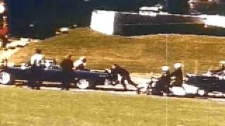JFK Early Version Of Nix Film Reveals Figures In Picket