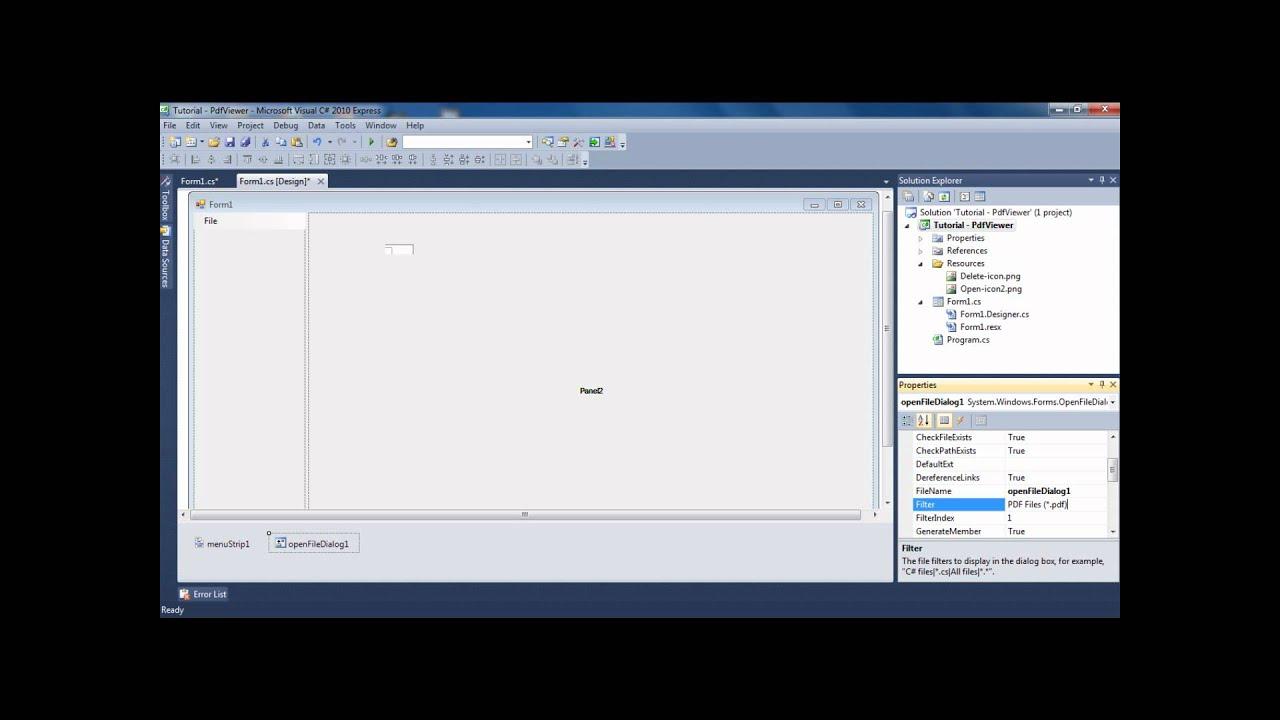 how to make google chrome default pdf viewer