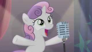 Sweetie Belle's REAL Performance (Bloom and Gloom)