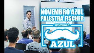 TV SINTIMMMEB SAúDE | NOVEMBRO AZUL | PALESTRA IRMÃOS FISCHER S/A
