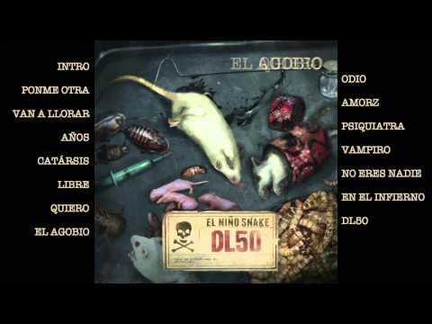 El Niño Snake - DL50 (Álbum Completo)