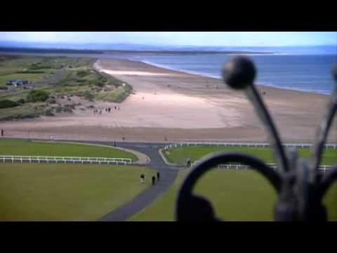 Location Video - Macdonald Rusacks Hotel, St Andrews, Scotland