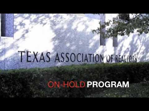 Texas Real Estate - Magazine cover