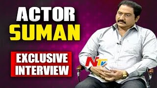 Actor Suman Exclusive Interview