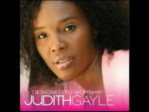 Jamaican Praise and Worship songs – Judith Gayle