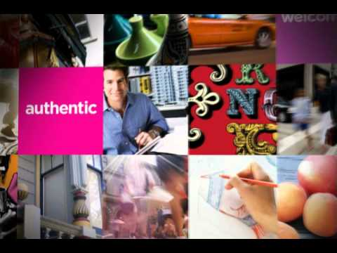 Downtown London Branding Video