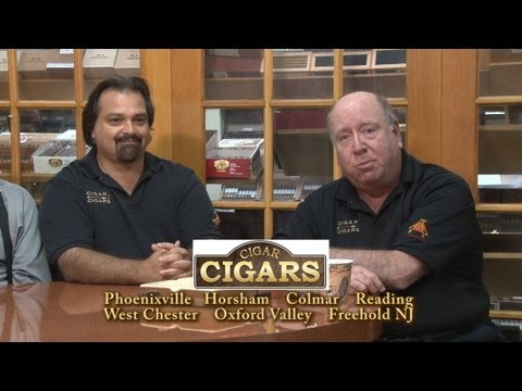 CIGAR TIME SHOW 2 by CIGAR CIGARS with 7 locations in PA and NJ