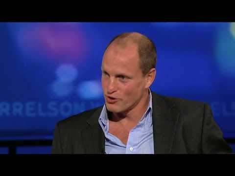 Woody Harrelson on George Stroumboulopoulos Tonight: INTERVIEW