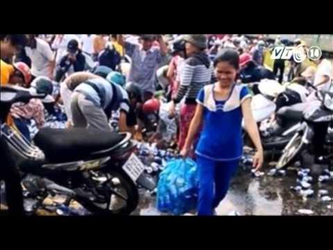 VTC14_Đề xuất lập thùng trả bia ở Biên Hòa -- Đồng Nai