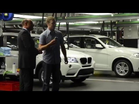 BMW European Delivery - BMW 1M - Part 1
