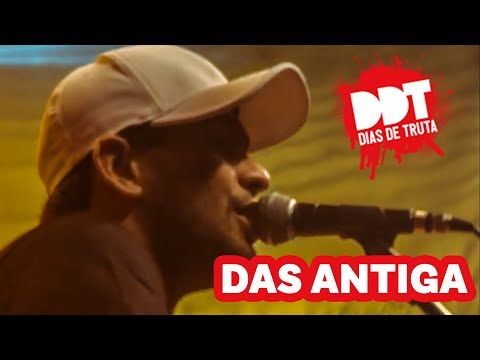 10 - Das antiga - DIAS DE TRUTA - DVD ao vivo (VIDEO OFICIAL).mpg