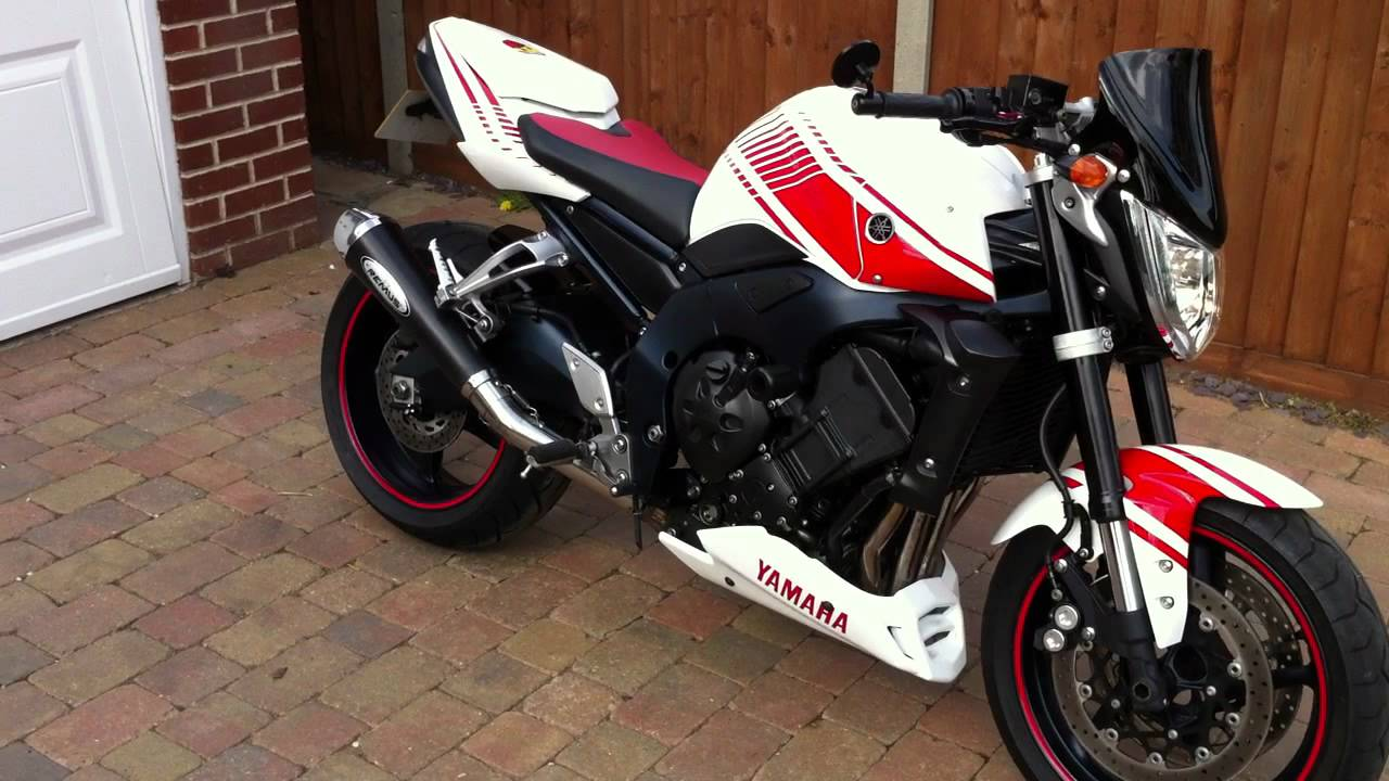 Yamaha Reeder