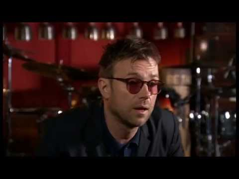 Heroin, fatherhood and the Oasis verdict - Damon Albarn on Newsnight