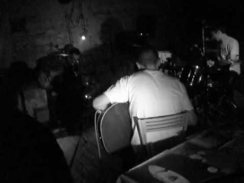 Umanzuki live @ Brigadisco's Cave 24