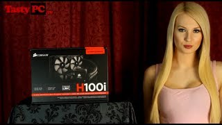 Corsair H100i Review And H100 Comparison
