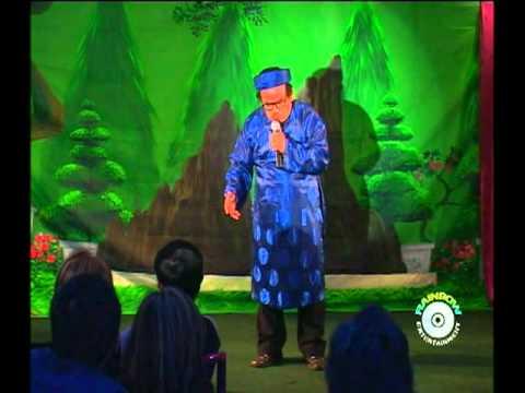 Giang Châu bài Trùm sò - Hoàng Phúc đàn guitar