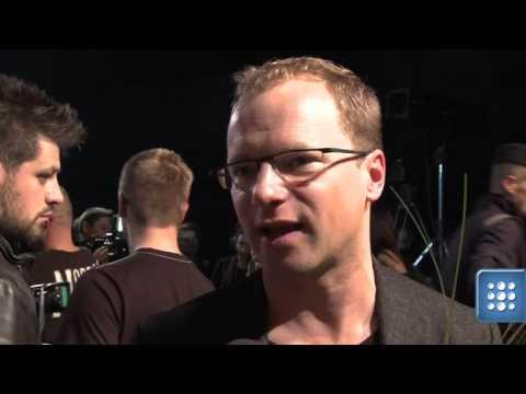 Maciej Stuhr: Mężczyzna musi być zawsze schludny, elegancki do okazji i... [plotek]