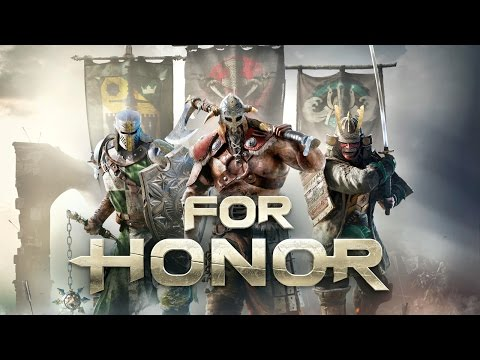Audiomachine - Wars Of Faith | FOR HONOR Exclusive Story Trailer Music (With Choir) - EMVN