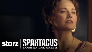 "Spartacus Gods Of The Arena Ep 4 ""Beneath The Mask"