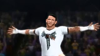WWE 2K14 Simulation: What (Possibly) CM Punk's Entrance