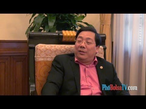 (2) Thứ trưởng ngoại giao VN Nguyễn Thanh Sơn trả lời những đề tài nhạy cảm