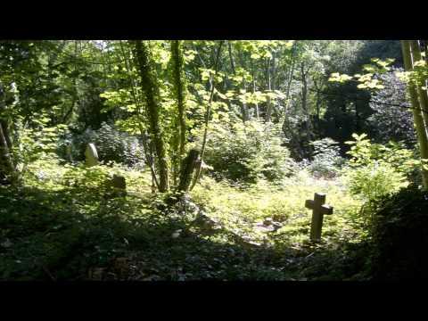 Arnos Vale Cemetery Thornbury South Gloucestershire