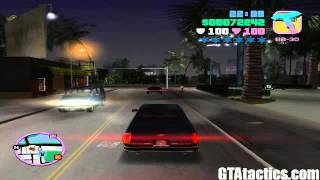 GTA Vice City Autos Sunshine Lista #2 Tutorial