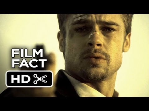 Se7en Film Fact (1995) - Brad Pitt Movie HD