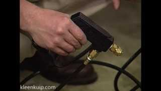 Professional Carpet Cleaning Products Tips & Tricks Of The