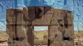 La cultura Tiahuanaco