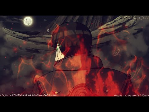 Madara Rises [ AMV ] - Madara Uchiha vs Guy HD