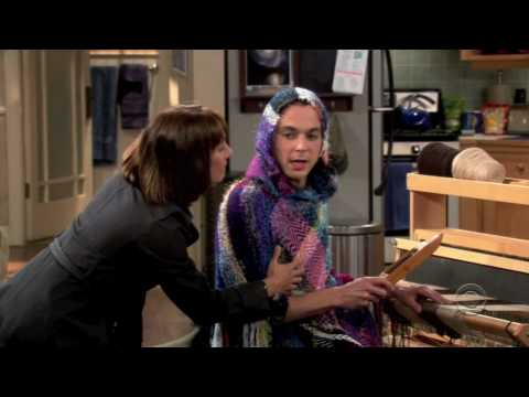 Best Moments of Sheldon from BBT Season 1 HD