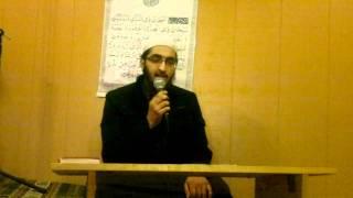 Hafiz Ahsan Amin - Main Rawa mal mal bainda ( Neuss, Germany)