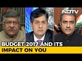 Budget 2017 And Its Impact on You..